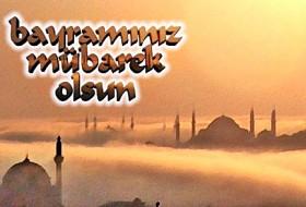 2017 Ramazan Bayramı Sözleri