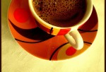 Kahve Kokusu ve Bekle Beni