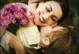 Annelere Özel Sevgi Mesajları