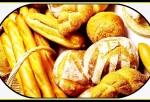 Ekmek Deyip Geçmeyin