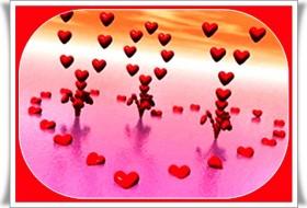 Aşk kelimeleri
