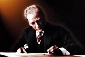 Güzel Sözler Atatürk Sevgisi