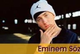 Eminem Sözleri