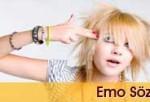 Emo Sözleri