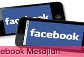 Facebook Mesajları