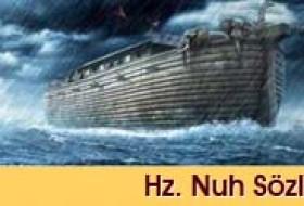 Hz Nuh Sözleri