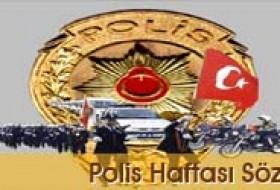 Polis Haftası Sözleri