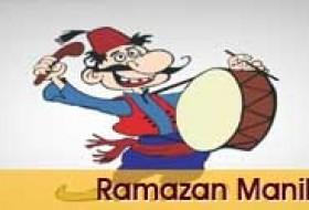 Ramazan Manileri