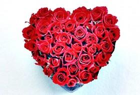 Sevgililer Günü Mesajları 2017