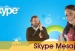 Skype Mesajları